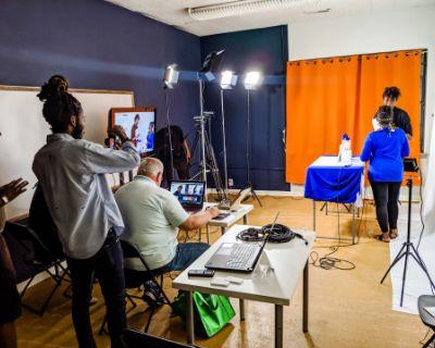Production/ Workshop Room, Atlanta, GA