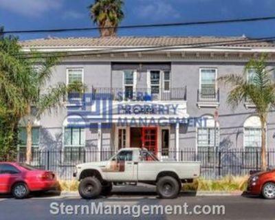 2801 San Marino St #15, Los Angeles, CA 90006 2 Bedroom Apartment