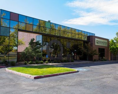 Premier North I-25 Office/Warehouse for Lease!