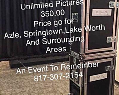 Photo booth Rental  photobooth
