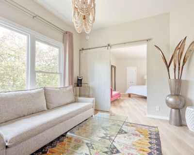Sonder   Beverly Terrace   King Suite + Courtyard - Beverly Hills