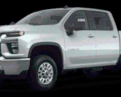 2022 Chevrolet Silverado 2500HD Custom