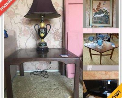 Culver City Estate Sale Online Auction - Cranks Rd.