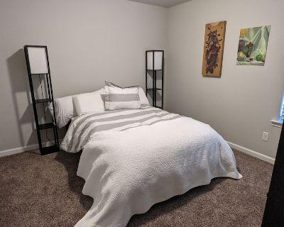 Room on Mendocino - Shenandoah