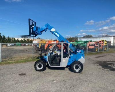 2014 GENIE GTH -5519 Forklifts - Telehandler