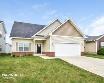 10618 Brookchase Ct, Louisville, KY 40228 4 Bedroom House