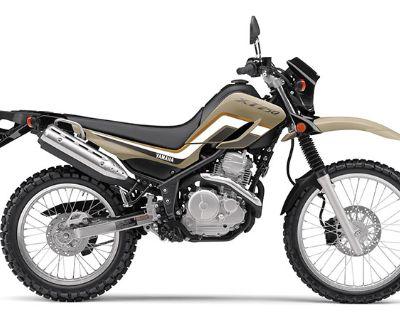 2020 Yamaha XT250 Dual Purpose Warrenton, OR