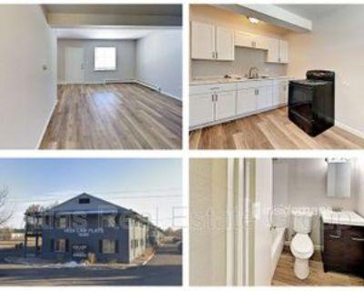 16300 E Colfax Ave #3, Aurora, CO 80011 1 Bedroom Condo