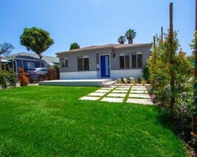 852 Coeur D Alene Ave, Los Angeles, CA 90291 2 Bedroom Condo