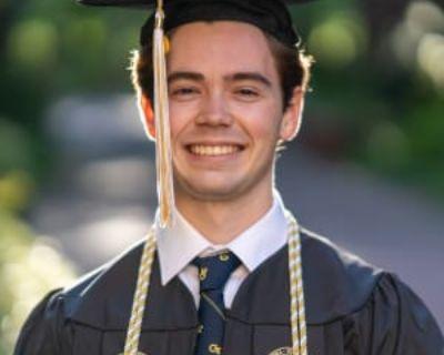 Matthew, 22 years, Male - Looking in: Arlington Arlington County VA