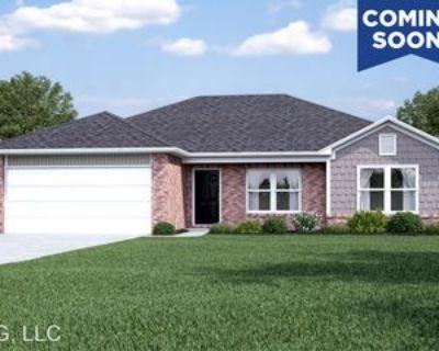 12 Cedar Creek Cv, Cabot, AR 72023 3 Bedroom House