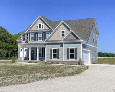 1505 Lookout Ct, Chesapeake, VA 23323 4 Bedroom House