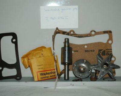 W/p Repair Kit D176ga