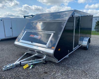 2022 SNO PRO HYBRID 7X16 Snowmobile Trailers Kaukauna, WI