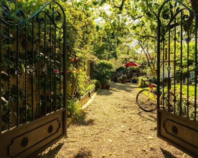 Cozy private studio retreat in Altadena foothills garden setting. - Altadena
