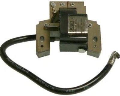 New Ignition Coil For Briggs & Stratton 395491 397358 Vertical Horizontal 5hp