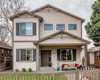 3545 N Steele St #1, Denver, CO 80205 5 Bedroom Apartment