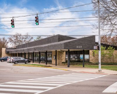 St. Matthews Healthcare Plaza - Medical & Office Suites For Lease