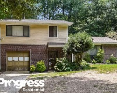 200 Azimuth Ct, College Park, GA 30349 4 Bedroom House