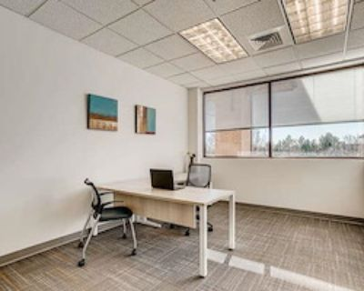 Private Office for 2 at Office Evolution - Louisville