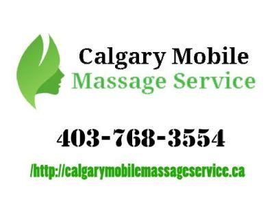 Calgary Mobile Massage Service