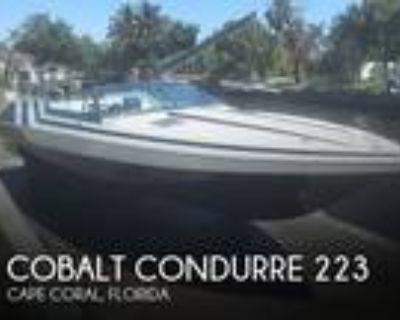 Cobalt - CONDURRE 223