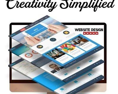 Website Design Offer. Mobile Friendly-SEO