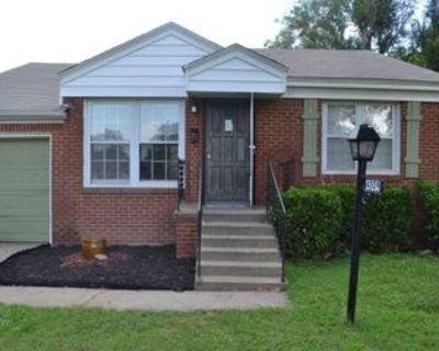 4009 Nw 15th St, Oklahoma City, OK 73107 2 Bedroom House