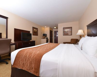 Comfort Inn And Suites McMinnville - McMinnville