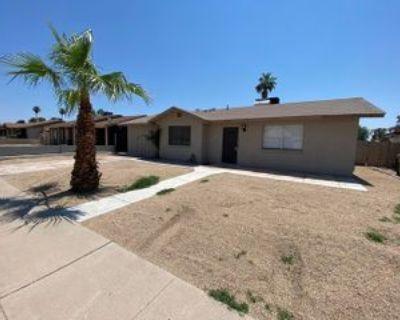 6037 W Hearn Rd, Glendale, AZ 85306 3 Bedroom House