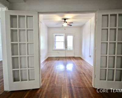 2 Bedroom with Patio at the Boston