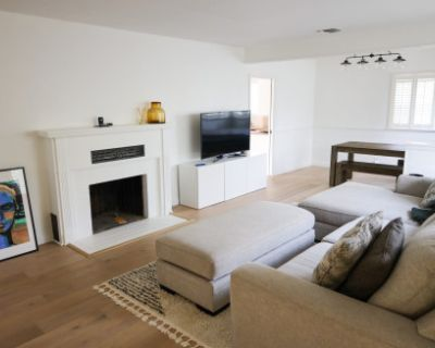 Burbank Home with Mid-Century Details, Burbank, CA