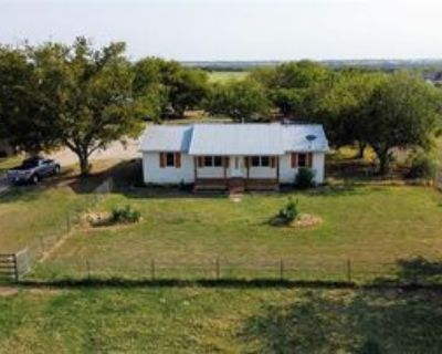 1948 Hickory St, Rhome, TX 76078 3 Bedroom House