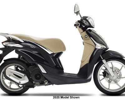 2021 Piaggio Liberty 150 Scooter Plano, TX