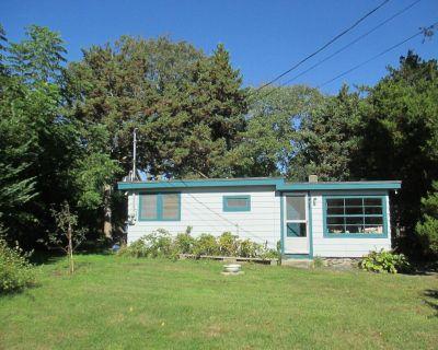 Clamalot Cottage ,Near Beaches, Quiet, Pastoral - Middletown