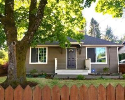 739 Se 139th Ave, Portland, OR 97233 3 Bedroom House