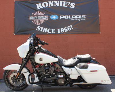 2021 Harley-Davidson CVO Street Glide CVO Pittsfield, MA