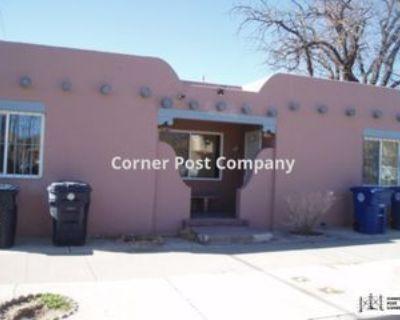 113 Mesa St Se, Albuquerque, NM 87106 1 Bedroom Apartment