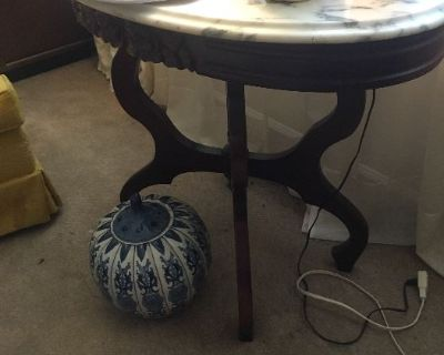 Estate Sale with Home and Shed