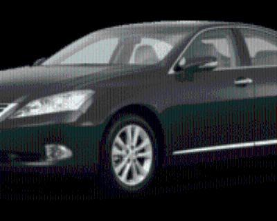 2011 Lexus ES ES 350