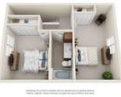 PALM VILLA TOWNHOME COMPLEX - 2 Bedrooms, 1.5 Bathrooms (2.1.5b)