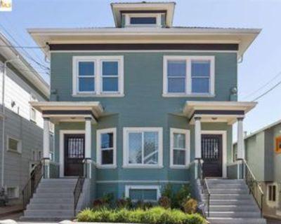 941 Apgar St #B, Oakland, CA 94608 1 Bedroom Apartment