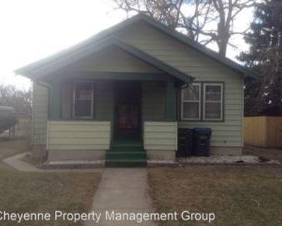 815 W 1st Ave, Cheyenne, WY 82001 2 Bedroom House