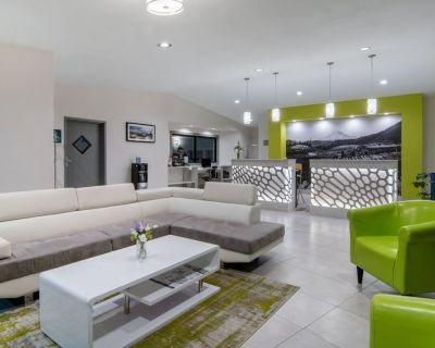 Quality Inn & Suites - Albany