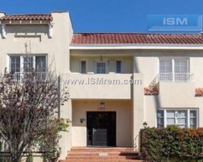 1023 4th St #3, Santa Monica, CA 90403 Studio Apartment