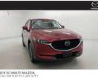 2019 Mazda CX-5 Red, 27K miles