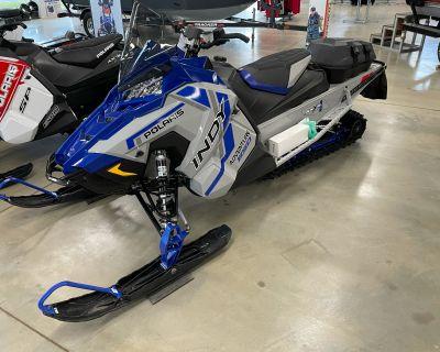 2021 Polaris 850 Indy Adventure 137 Factory Choice Snowmobile -Trail Appleton, WI