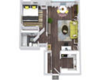 2000 Riverside Apartments - Libbie