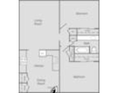 Willow Gardens Apartments - B1