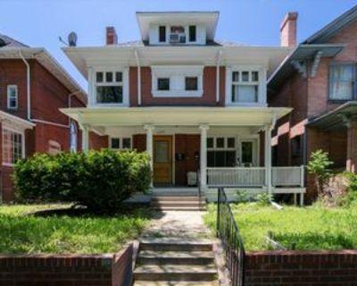 1275 N Ogden St, Denver, CO 80218 2 Bedroom Apartment
